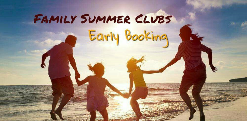 Summer Family Club