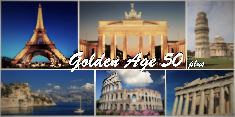 Golden Age 50+