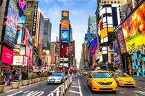 NEW YORK – NEW YORK, BLACK FRIDAY! (ma)